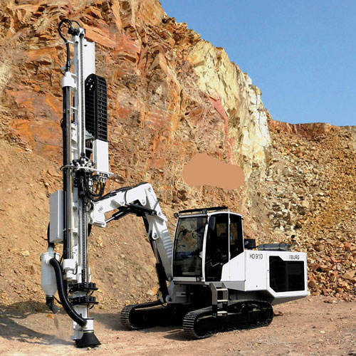 Surface Drilling Machines
