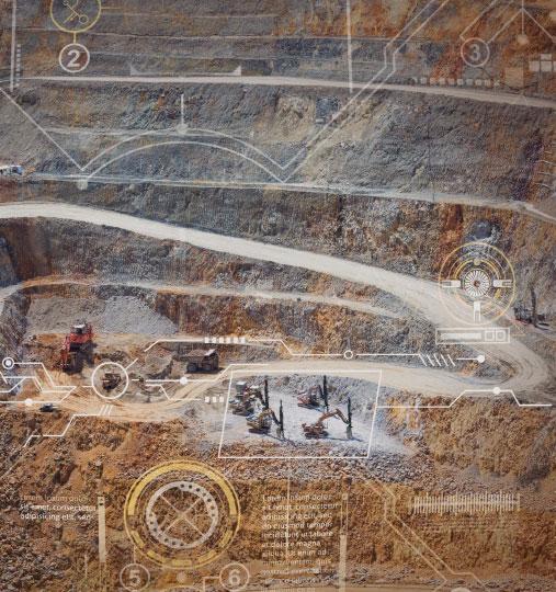 Digital Mining Solutions