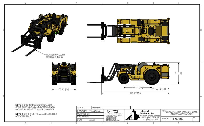 MC150-Yukleyici Konfigurasyonlari