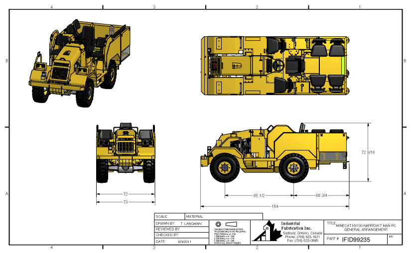 NV100-Dar-alan-serisi-Personel Tasiyici Konfigurasyonlari