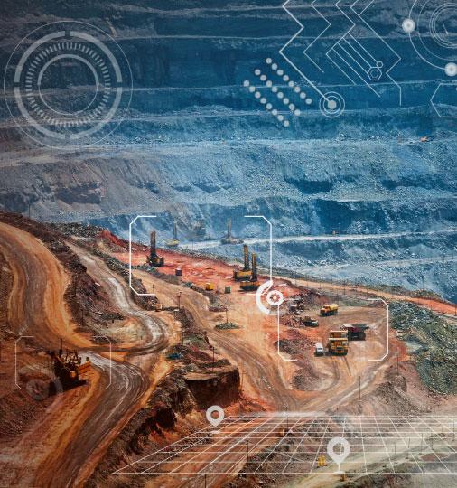 Zyfra Industrial IoT Platform