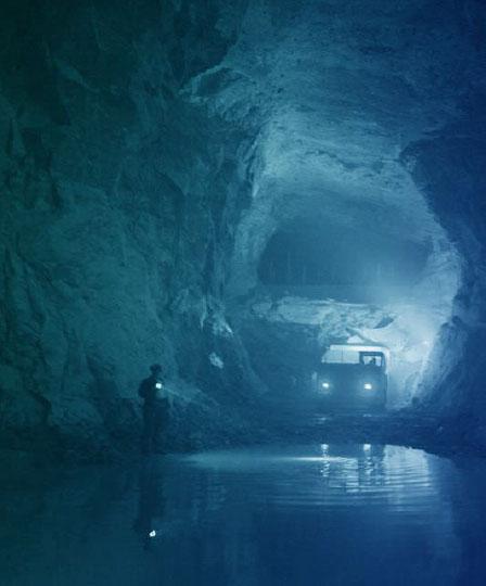Zyfra Underground